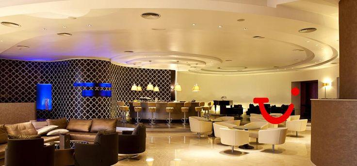 Olympic Palace Rhodos (Hotel) - Ixia | TUI