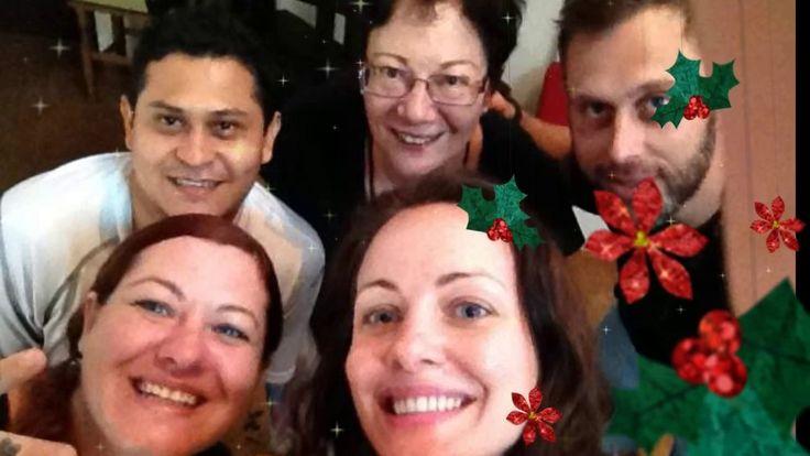 Spanish Schools in Mexico - Happy Holidays