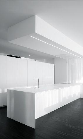 Kitchen by Klaarchitectuur + GF Concepts.