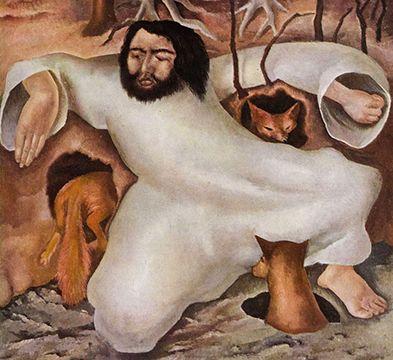 O que é FILHO DO HOMEM?  Nos evangelhos Jesus habitualmente se designa a si próprio pelo título de Filho do Homem, expressão enigmática que sugeria, embora velando-o, o aspecto mais transcendente da sua fisionomia. Para compreender seu alcance, é preciso referir-se ao seu emprego no Primeiro Testamento e no judaísmo.