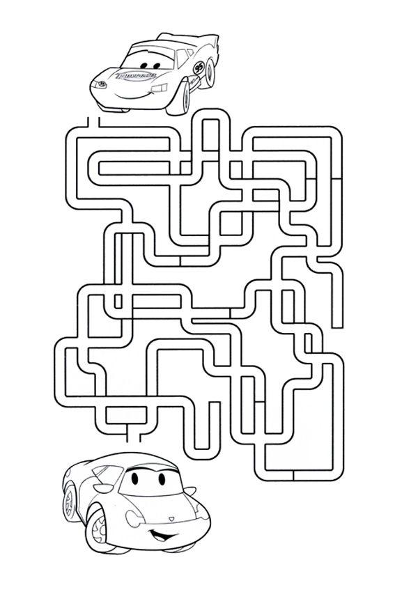 Disney Mazes                                                                                                                                                      Más