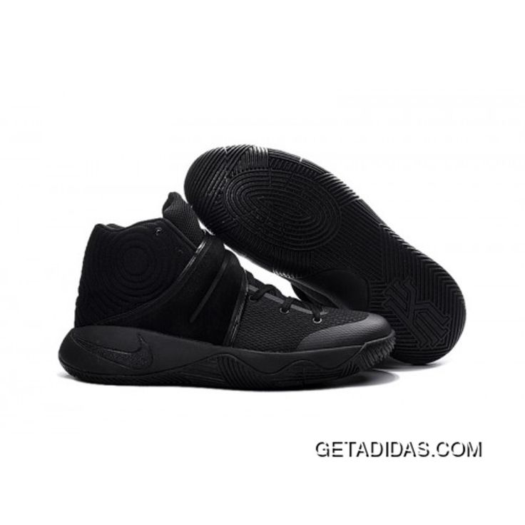 https://www.getadidas.com/nike-kyrie-2-triple-black-basketball-shoes-for-sale.html NIKE KYRIE 2 TRIPLE BLACK BASKETBALL SHOES FOR SALE Only $98.63 , Free Shipping!