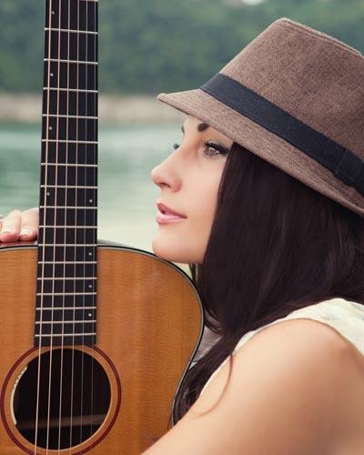 Danielle Peck - Country Music Rocks!