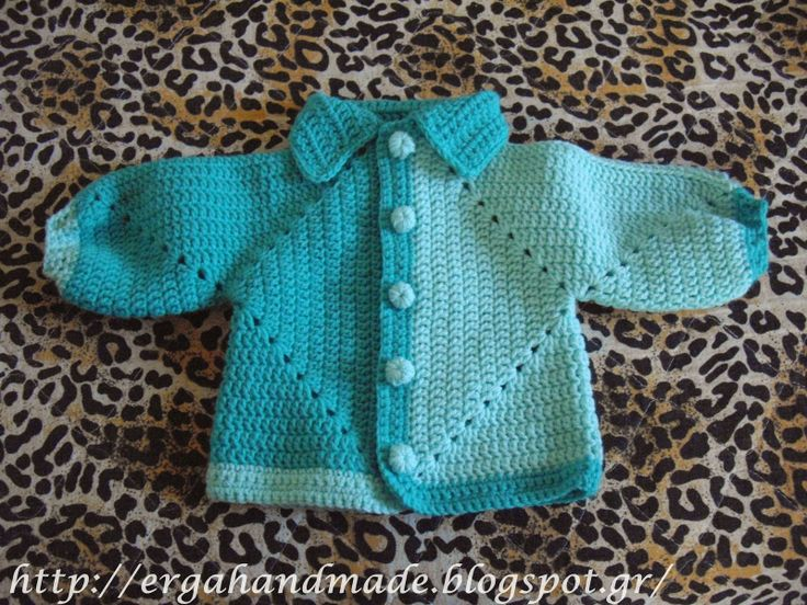 1000+ images about hexagon sweater on Pinterest Crochet ...