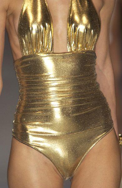 Versace. Cheap looking stripper gear