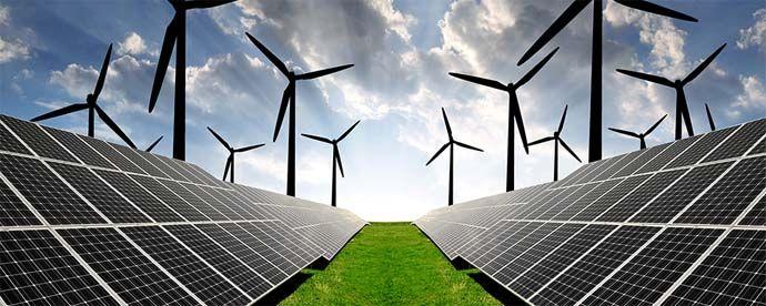 Manfaat Energi Matahari Bagi Kehidupan Manusia - Teknologia