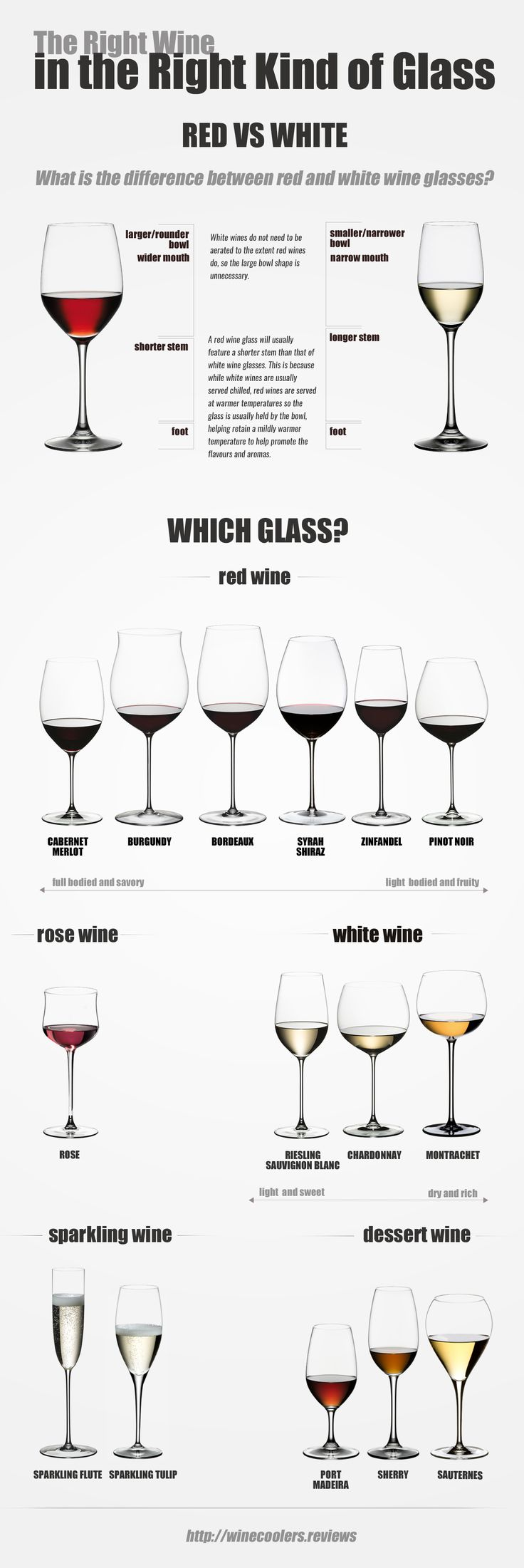 Best 25+ Types Of Drinking Glasses Ideas On Pinterest