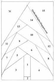547 best Paper piecing / Foundation images on Pinterest