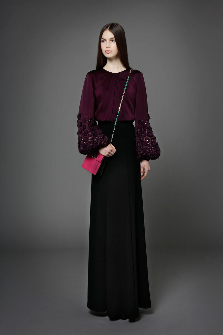 Andrew Gn Pre-Fall 2014 Collection Photos - Vogue