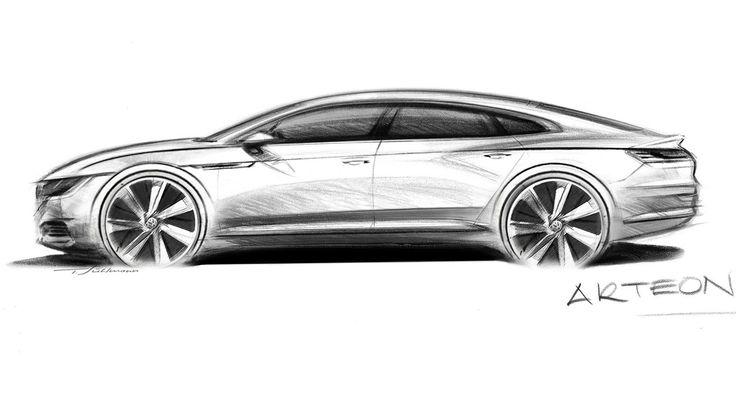 Name des CC-Nachfolgers verraten - Und der Neue von VW heißt...