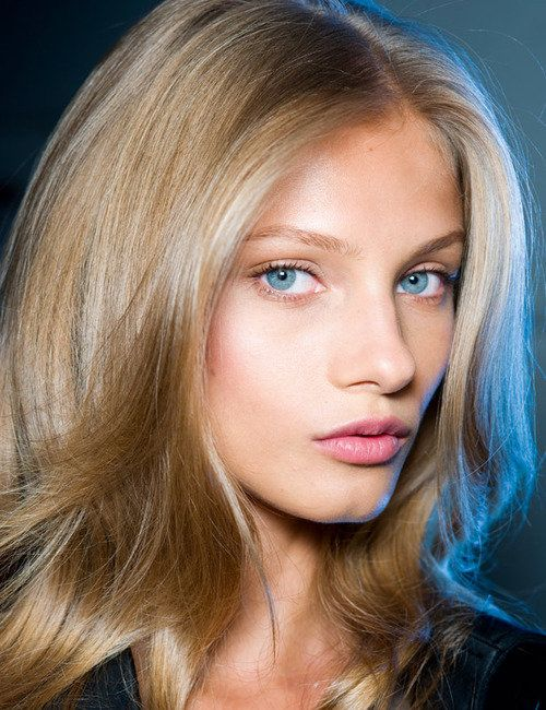 Want Her Hair Color Longg Hurrr Don T Currr Pinterest