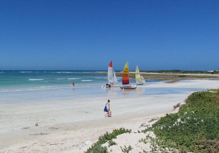 Struisbaai beach - 10 untouched South African Beaches