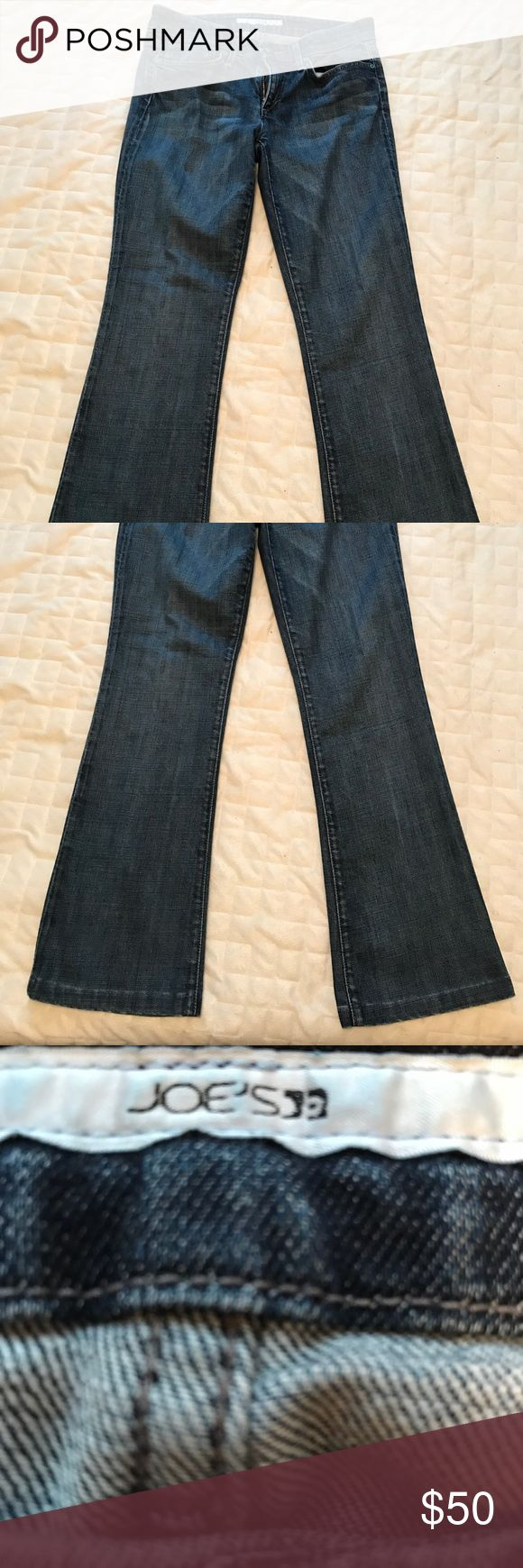 Joe jeans Joe jeans in Provocateur in Meg style. Great condition. Size 27. Pictures with model are from website not actual jeans for sale. Joe's Jeans Jeans