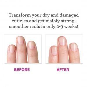 Mighty Nail & Cuticle Serum