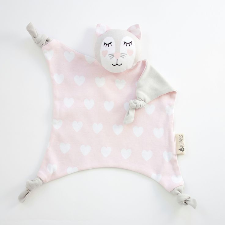 http://www.ruggabub.com.au/baby-shower-gifts/kitty-kippin-baby-comforters/ Kippins Organic Comforters are a tribe of rad organic comforters for cool littlies, made for squeezing, hugging and endless good times!