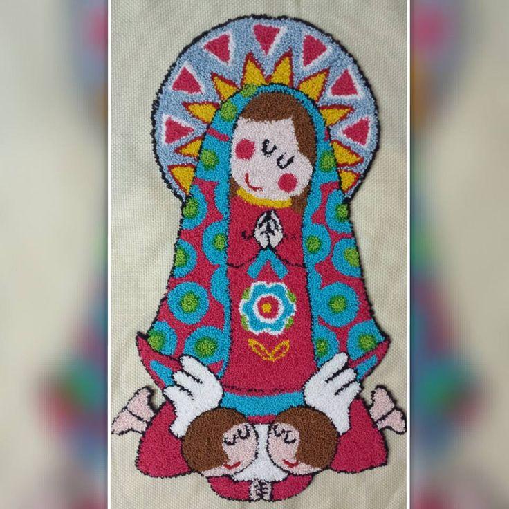 Virgencita Guadalupe