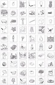 Librairie-Interactive - Mots en image