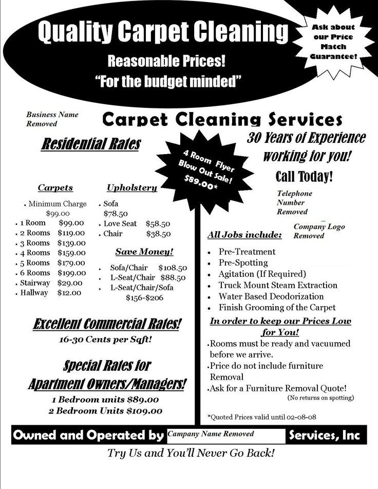 17 Best ideas about Carpet Cleaning Business on Pinterest | Carpet ...