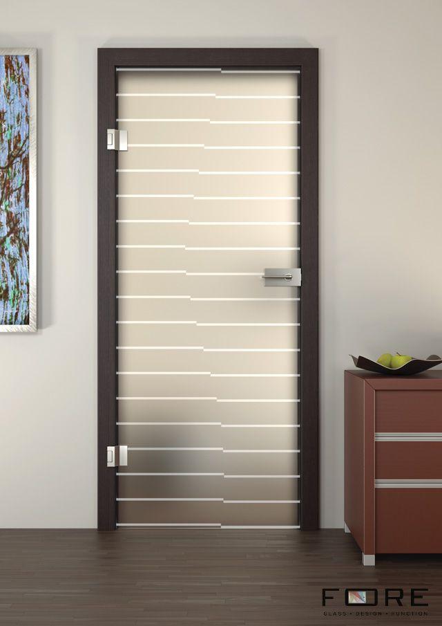 Drzwi szklane Sand 08, glass doors, www.fore-glass.com, #drzwi #drzwiszklane #drzwiwewnetrzne #szklane #glassdoor #glassdoors #interiordoor #glass #fore #foreglass #wnetrza #architektura