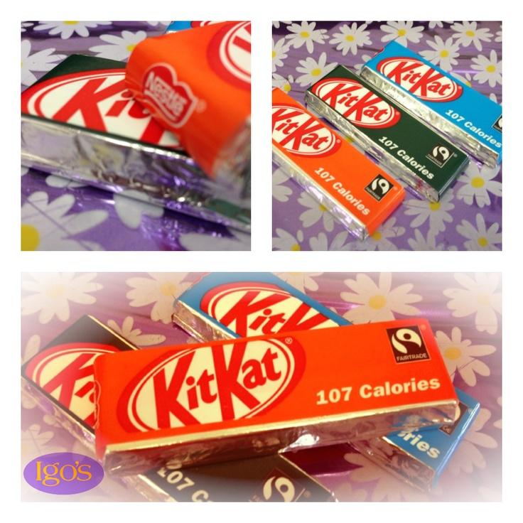 Mmmmm... Chocolate... So good!!