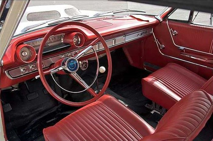 Lightweight 427 Ford Galaxie to cross the block at Mecum's Dallas auction | Hemmings Daily