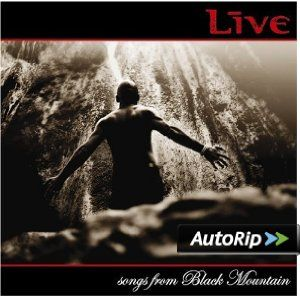 Songs from Black Mountain: Live