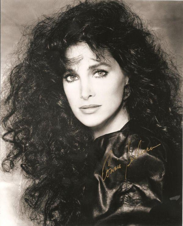 Connie Sellecca - Nude Celebrities Forum | FamousBoard.com