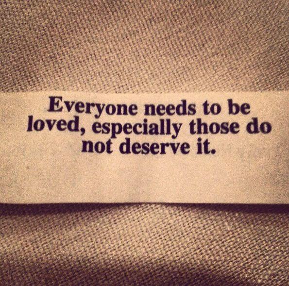 everyone needs love quotes pinterest