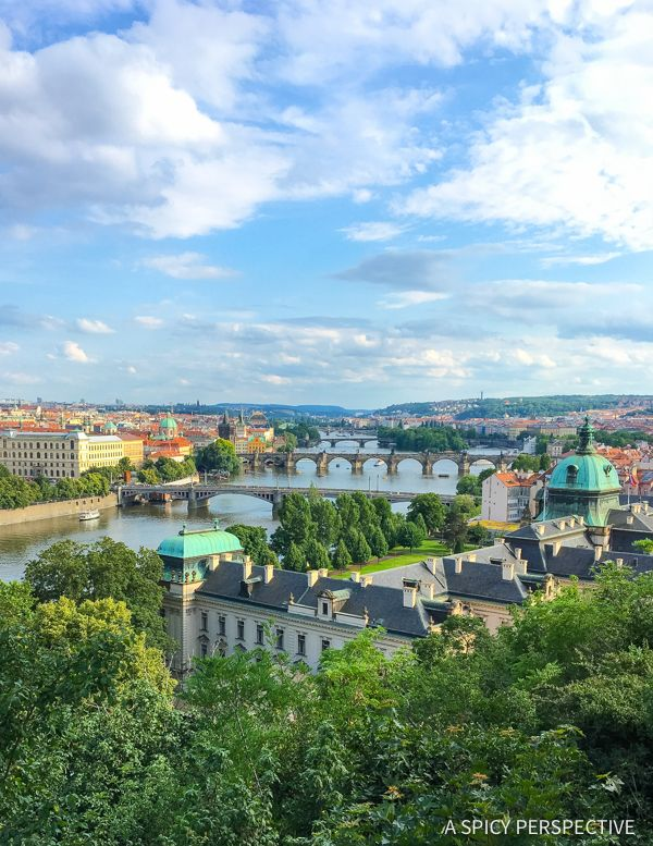 Top 10 Reasons to Visit Prague, Czech Republic. Discover where to eat and what to do on your vacation to Prague. The best sights and views of the city are