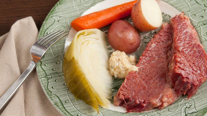 Best Corned Beef Recipes for St. Patrick's Day Dinner | Food & Wine