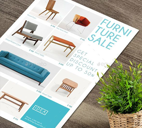 nice 18 Nice Product Sale Flyer Templates