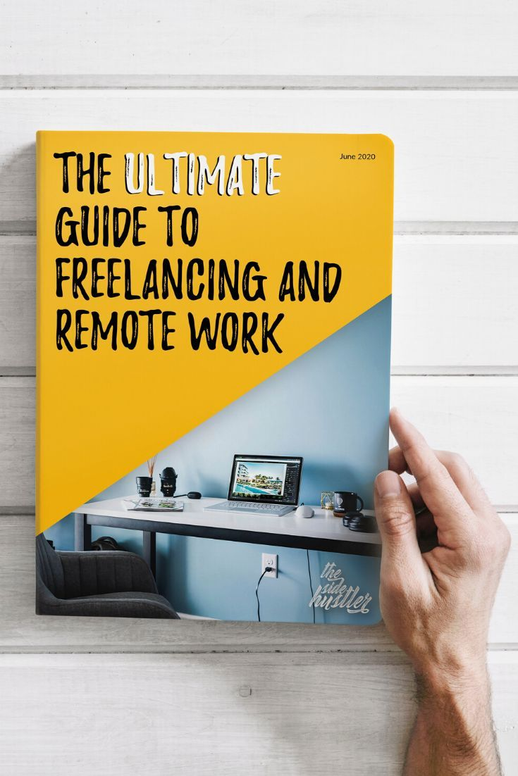 The Ultimate Guide To Freelancing Remote Work Freelancer Remote Jobs How To Be A Freelancer In 2020 Remote Jobs Remote Work About Me Blog