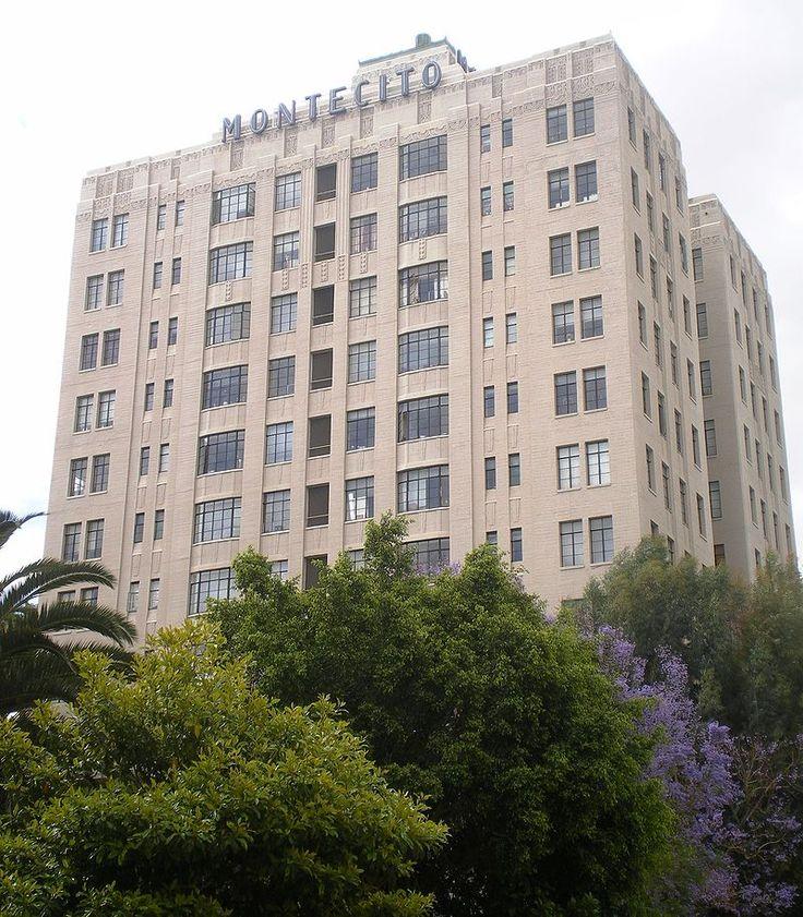 Plus De 1000 Idées à Propos De Art Deco Architecture | Los Angeles Sur  Pinterest | Musées, Hollywood Et Appartements