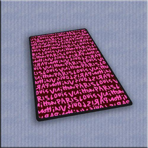 Paris Louis Vuitton Custom Blanket by TheCusbray on Etsy