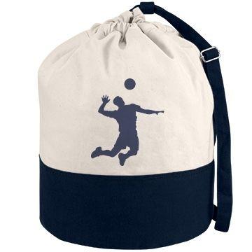 Beach Volley Bag