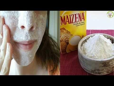 Esta Mascarilla te Quita 40 años! Rejuvenece tu Piel, Blanquea y quita las Arrugas al instante! - YouTube