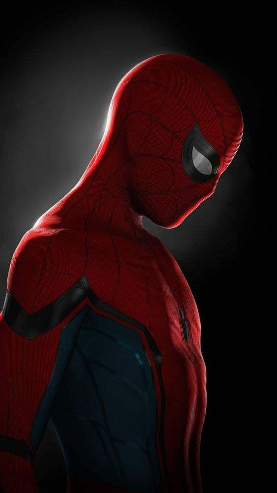 Spiderman In 2020 Superhero Wallpaper Spiderman Amazing Spiderman