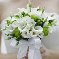 Irish Blast Bridal Bouquet - Irish Blast Bridal Bouquet > View Full-Size Ima...   Blast, Bouquet, Irish, Purchased, Aud   Bunch