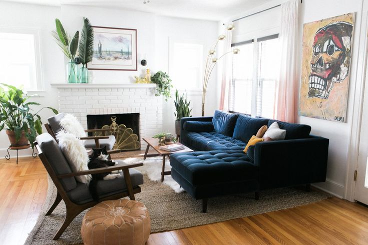 Nap Tested, Husband Approved: Why I Love My Sven Sofa | Jessica Brigham Blog | Magazine Ready for Life