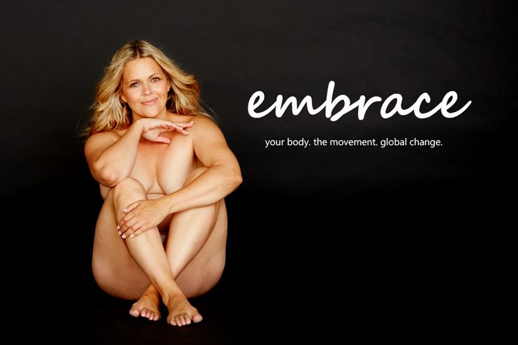 EMBRACE – The Documentary | Body Image Movement