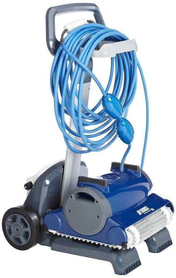 best robotic pool cleaner - Pentair 360031 Kreepy Krauly Prowler 820 ...