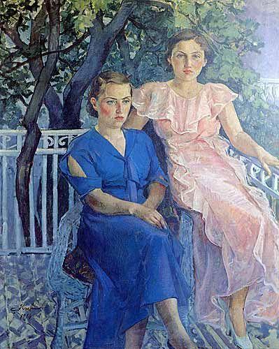 İbrahim Çallı (1881-1960), Turkish painter
