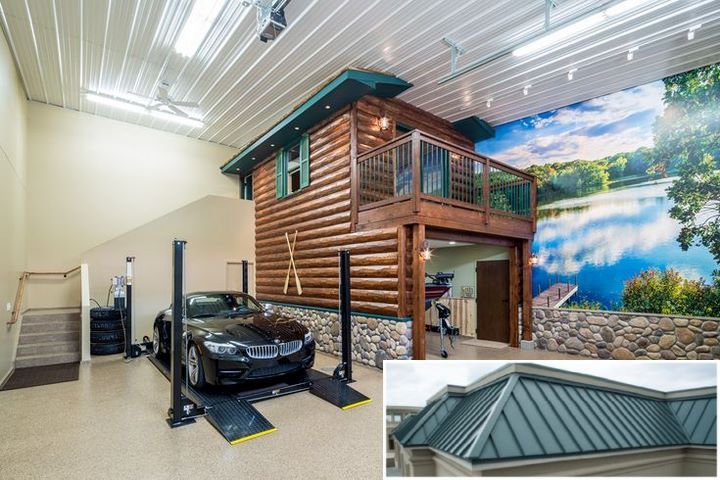 Click Here For Amazing Metal Buildings Home Garage Solutions Warehouse Living