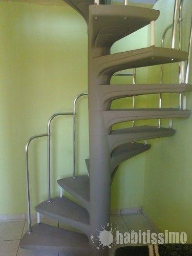 escada caracol pre moldada 3