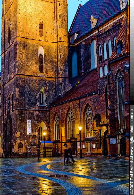 Wroclaw, POLAND.  http://wroclaw.awesomepoland.com/ #wroclaw #poland