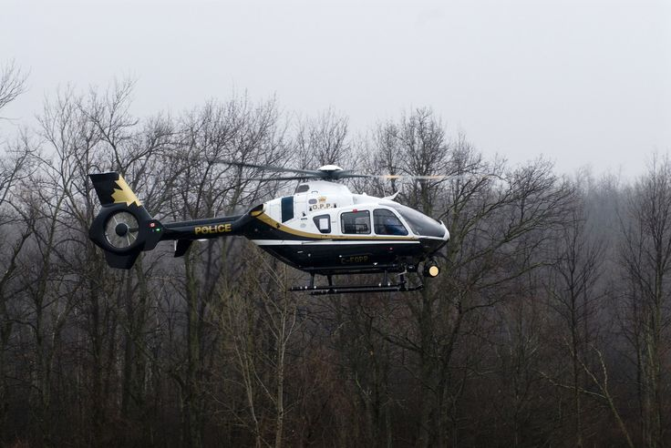 OPP Eurocopter EC135 Helicopter
