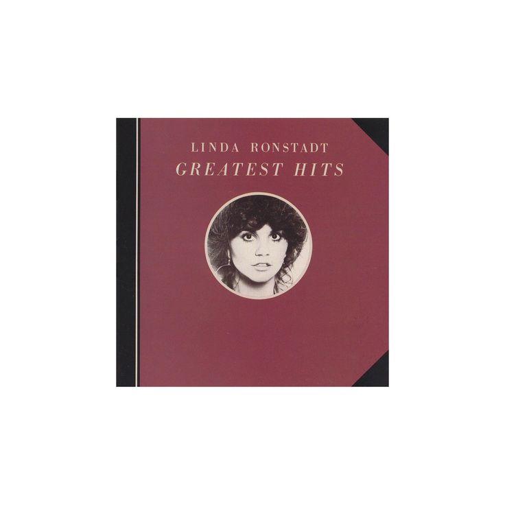 Linda Ronstadt - Greatest Hits, Vol. 1 (CD)