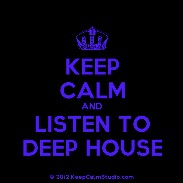 26 best images about deep house on pinterest for I love deep house music