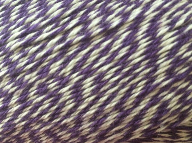 A personal favorite from my Etsy shop https://www.etsy.com/listing/269011508/purple-bakers-twine-purple-twine-gift