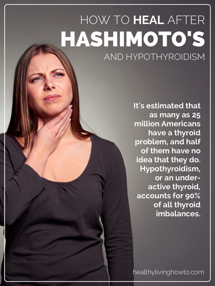understanding thyroid disease essay Here are some facts you should know about hypothyroidism and how it differs  from hyperthyroidism.